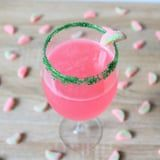 If You Love Sour Patch Watermelons, This Boozy Slushie Will Make Your Candy Dreams Come True