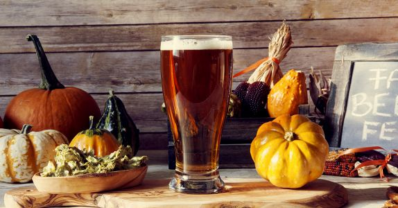 We Asked Brewers: What Beer Are You Drinking on Thanksgiving This Year?