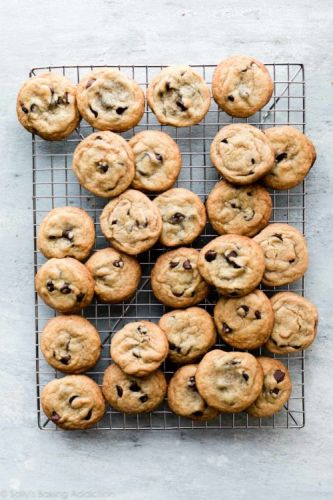New Email Series - Baking Made Easy