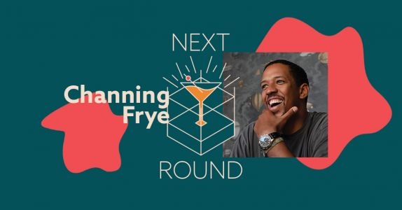 Next Round: NBA Champion Channing Frye on Falling in Love With Wine and Launching Chosen Family Wines