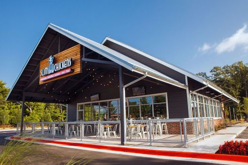Slim Chickens Gears Up for August Opening in Fayetteville