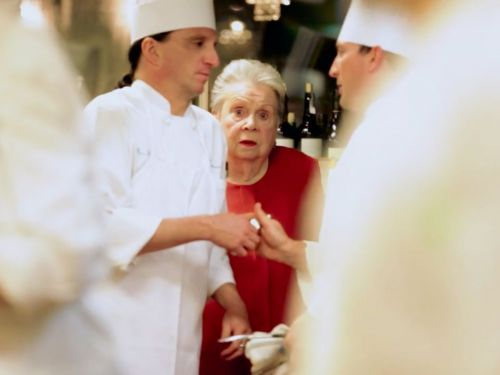 Chefs Pay Tribute to NOLA Restaurant Legend Ella Brennan