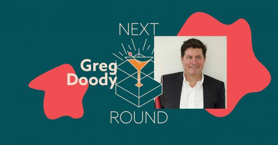 Next Round: Vineyard Brands President and CEO Greg Doody on Champagne's Post-Pandemic Comeback