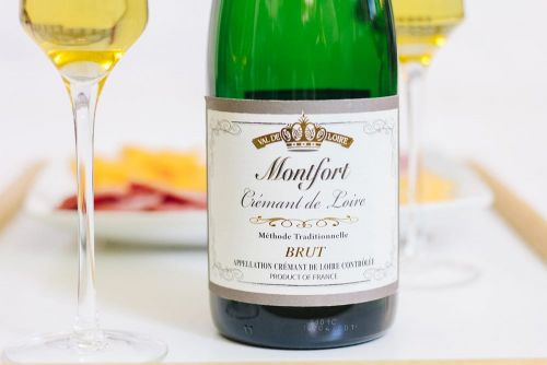 Have a Date Night at Home with Crémant de Loire