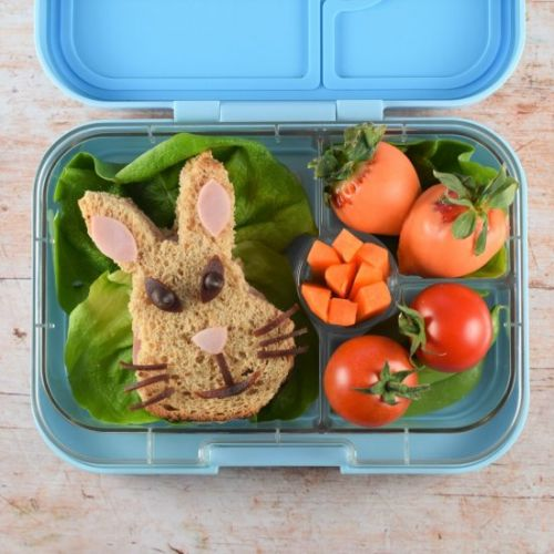 Peter Rabbit Bento Box