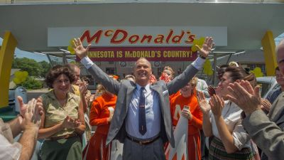 'The Founder' Tells a Double-Stacked Story of Betrayal and Avarice