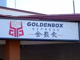 Goldenbox Express Full of Surprises or Disappointments?