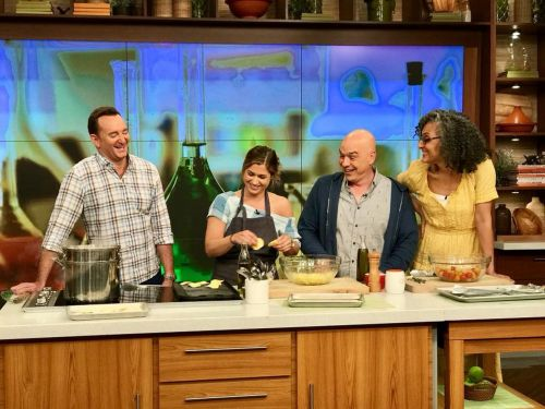 ABC's 'The Chew' Airs Its Farewell Episode Today