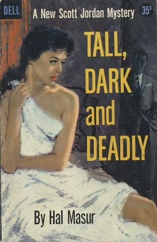 Cocktail Talk: Tall, Dark and Deadly