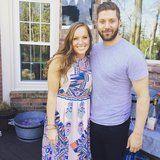 Good Bones Star Mina Starsiak and Her Hubby Give Us Serious RelationshipGoals