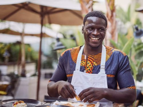 Chef Serigne Mbaye Makes Triumphant Return to New Orleans With Senegalese Pop-Up