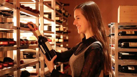 The Making of a Legend: Wine Prodigy Victoria James Wants to Bring Old-School Hospitality Back to Wine