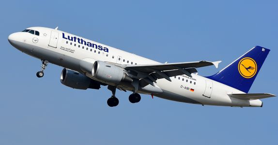 Lufthansa Goes Full Oktoberfest With Dirndls and Kegs