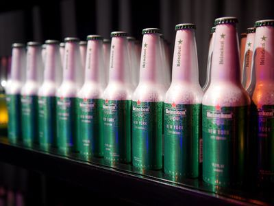 Heineken Pulls Ad After Chance the Rapper Calls it 'Terribly Racist'