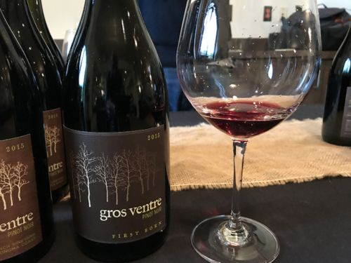 From West Sonoma Coast to Greece, Valpolicella, and Vienna in a day