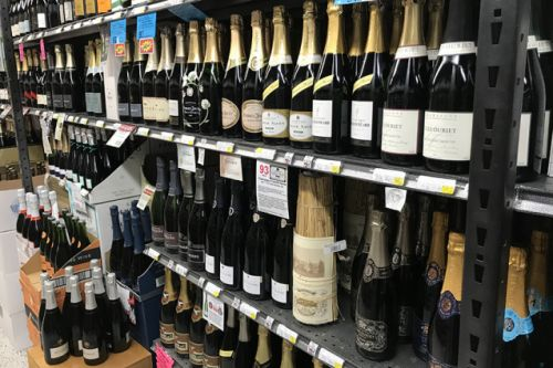 Best Champagne buys for the holidays