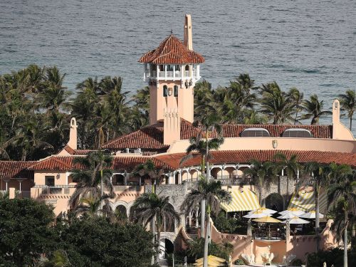 The White House Used Tax Dollars to Pay for Booze at Trump's Mar-a-Lago