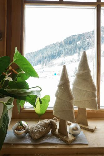 Gourmet Gluten Free in South Tyrol at Alpen Palace