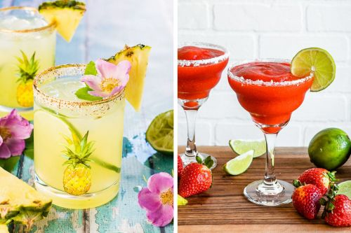 Take the Afternoon Off and Make a Batch of One of These 10 Fruity Cocktails ASAP