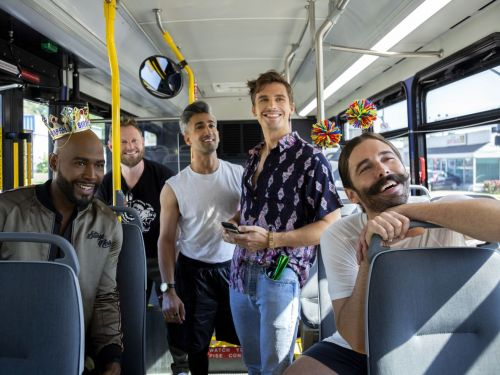 'Queer Eye' Heads to the Midwest in a Season Full of Drama