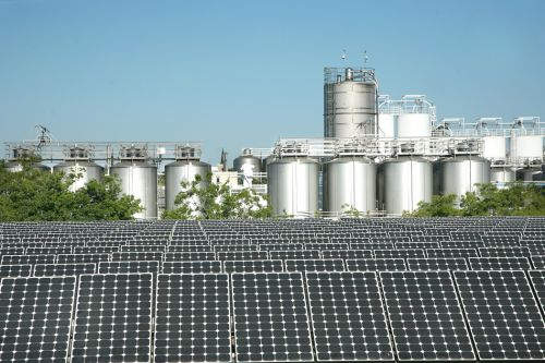 Why Breweries Are Betting on Solar Power