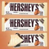 Love Hershey's Cookies 'n' Creme? Might We Suggest the Latest Crunchy Candy Bar?
