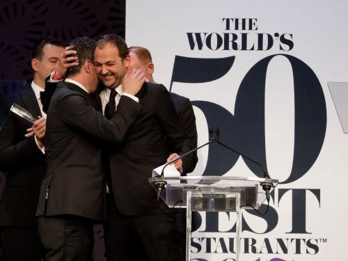 How to Watch the World's 50 Best Restaurants - and What to Expect