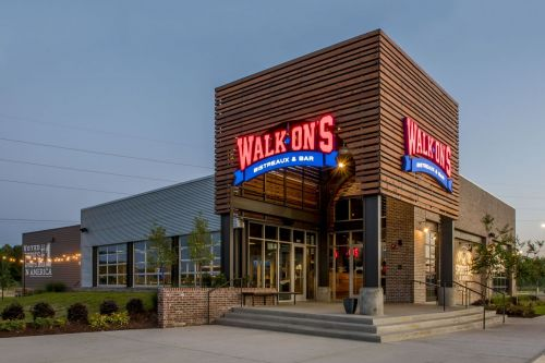 Walk-On's Makes Its Alabama Debut