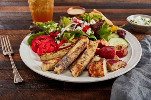 Taziki's Mediterranean Café Announces National Feast Day Winner