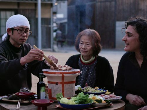 'Salt, Fat, Acid, Heat' Recap: Samin Explores the Wide World of Salt in Japan