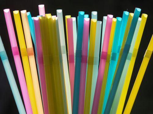 Why the World Is Hating on Plastic Straws Right Now