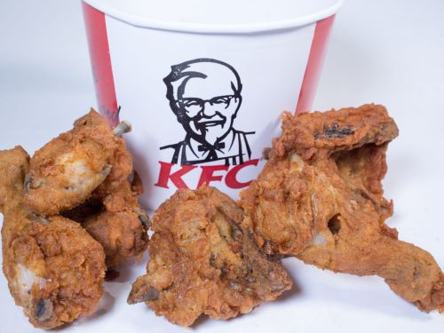 Maybe They SHOULD Put This Australian KFC in the Michelin Guide