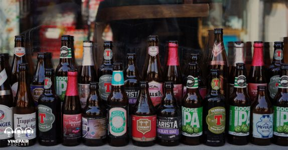 VinePair Podcast: How Craft Beer Can Thrive in the Pandemic