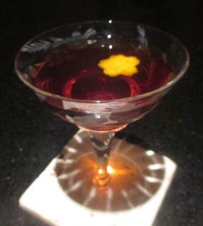 Far east cocktail