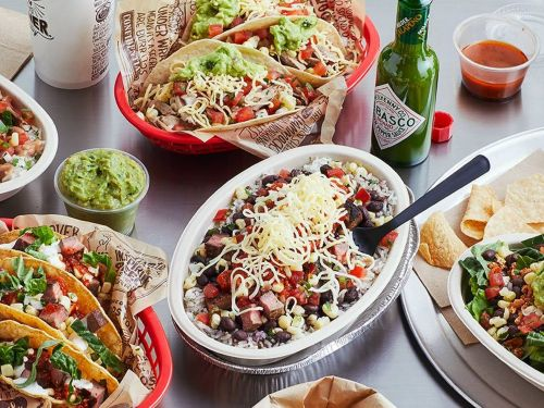 In Another 2020 Blow, Chipotle Is Now Charging for the Tortilla on the Side