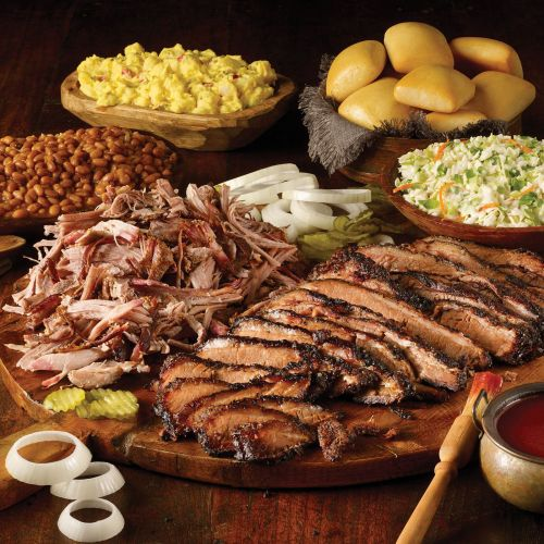 California Dickey's Barbecue Franchisee Adds Two More Stores to Portfolio