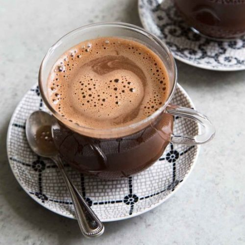 Filipino Hot Chocolate