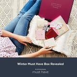 We're Revealing Our Winter Quarterly Must Have Box!