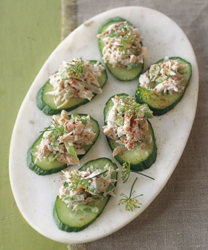 7 Ways to Love Cucumbers