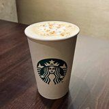 Step Aside, PSL - There's a New Fall-Ready Starbucks Latte in Town, and It's Incredible
