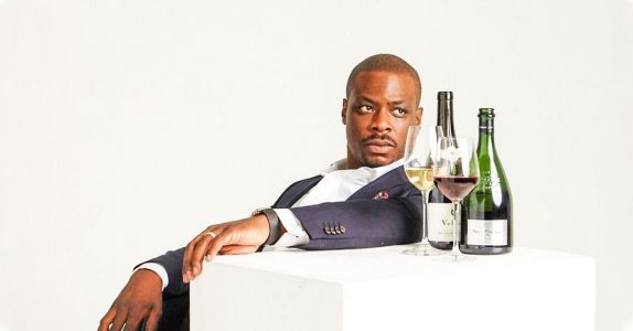 Can't Knock the Hustle: Hip Hop and the Future of Wine
