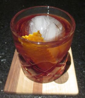 Lodge negroni