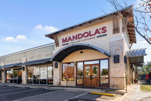 Popular Italian Eatery Concept Mandola's Italian Kitchen Makes Its Debut in Florida