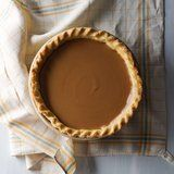 Mario Batali's Butterscotch Pie Is the New Dessert Tradition You'll Want to Start