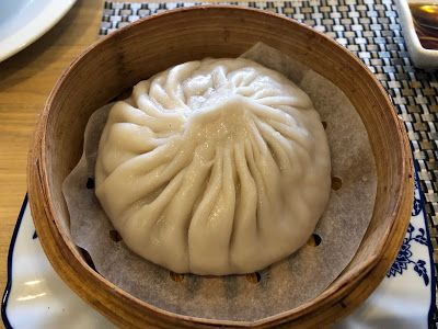Rant: Do We Need a Super-Sized Soup Dumpling?