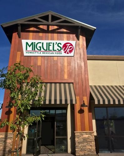 Miguel's Jr. Announces New Norco Test Location Grand Opening January 18
