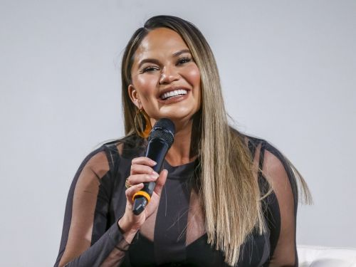 Chrissy Teigen's Dreamy Cookware Line Is Coming to Target - Pop Culture