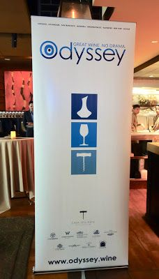 An Odyssey Greek Wine Tasting with Cava Spiliadis