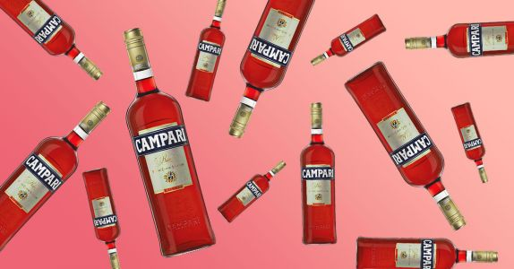 12 Things You Should Know About Campari