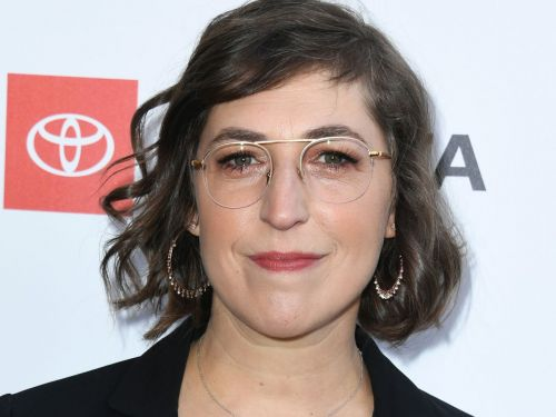 Mayim Bialik Blossoms Into Grain Bowl Restaurateur